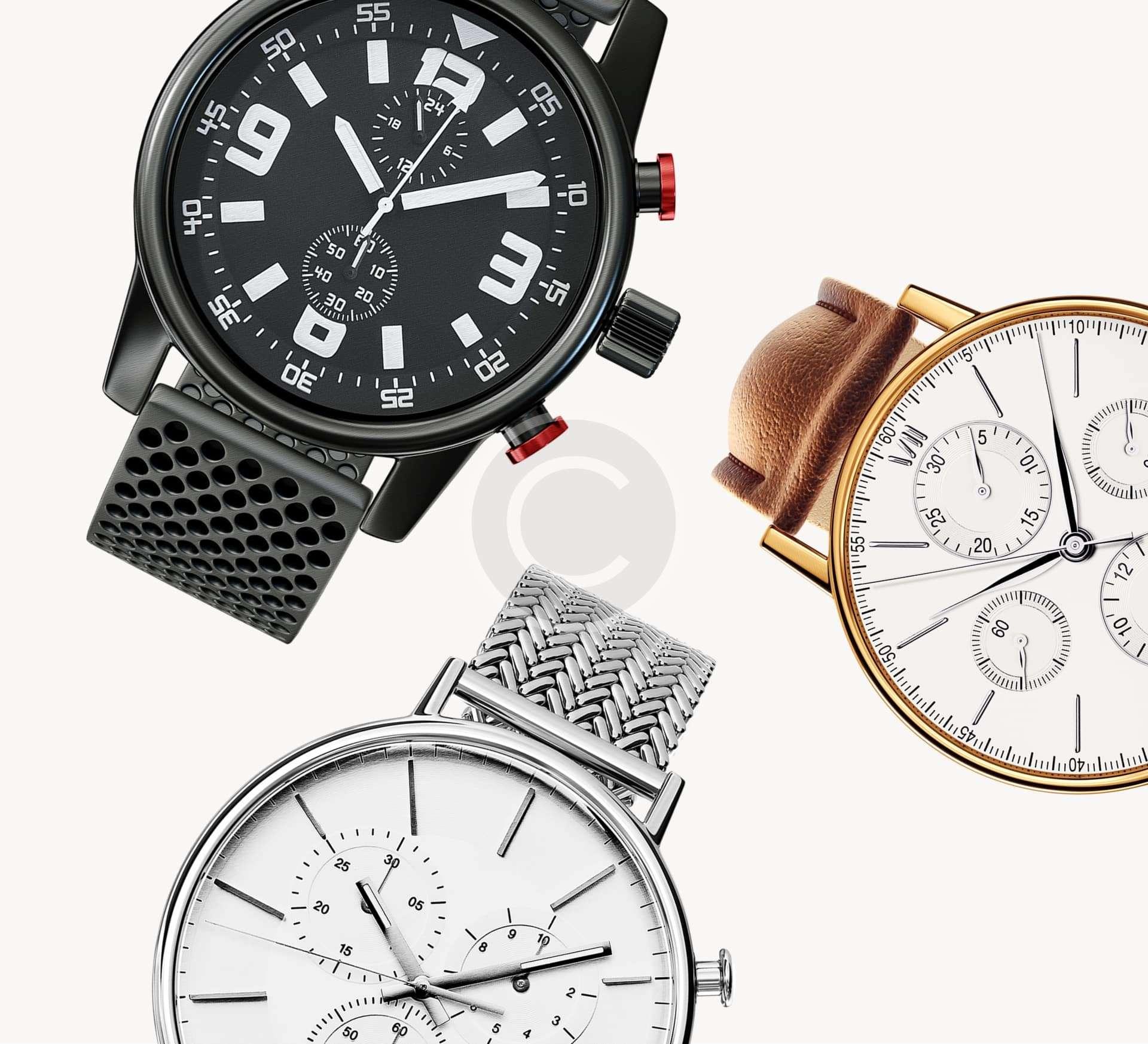 Proper Watch Maintenance Services